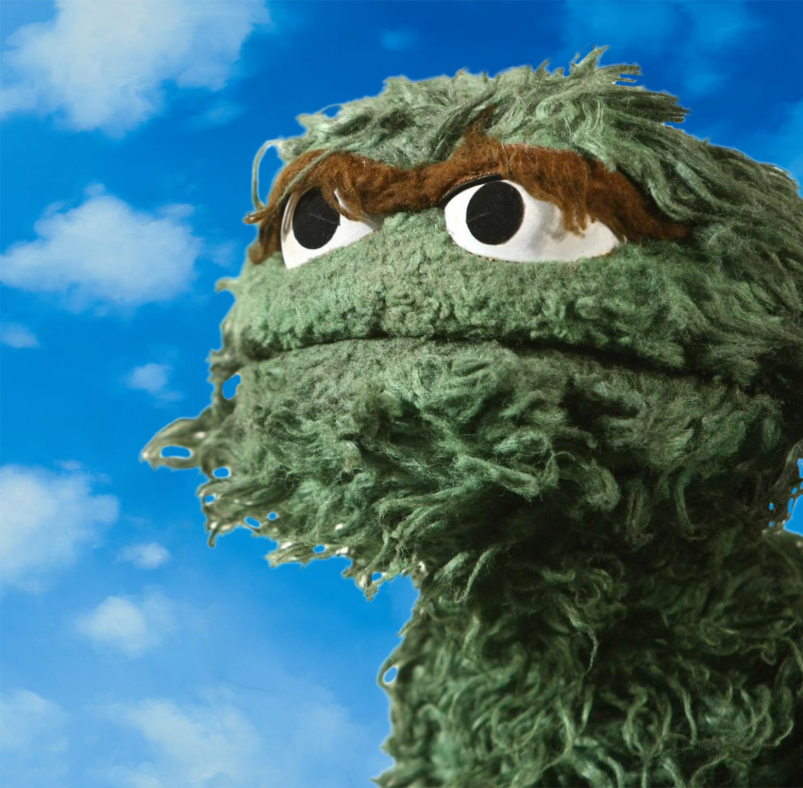 5 Takeaways From Oscar The Grouch S New Album When I Get