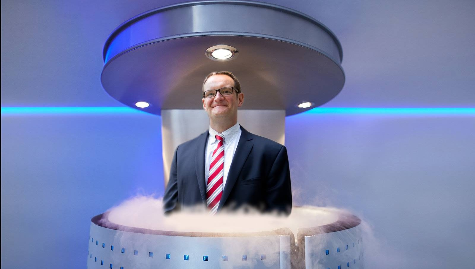 Dean Nondorf Returns to Cryo-Freezer as Prospie Season Ends